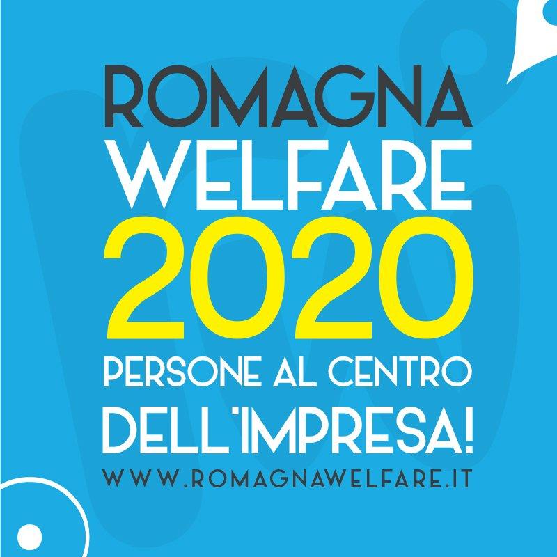 Romagna Welfare 2020